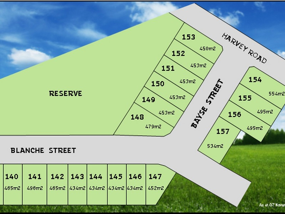 Lot 154/L154 Stage 2E Blanche Estate St Leonards, VIC 3223