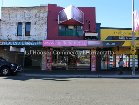 169 Merrylands Road Merrylands, NSW 2160