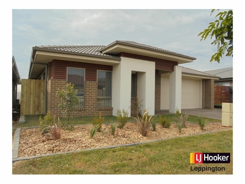 25 Willmington Loop Oran Park, NSW 2570