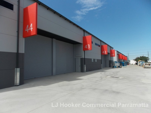 Unit 43/191-195 McCredie Road Smithfield, NSW 2164