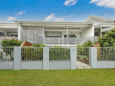 8/40 Ballantine Street Chermside, QLD 4032