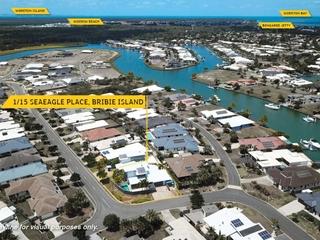 1/15 Seaeagle Place Banksia Beach , QLD, 4507