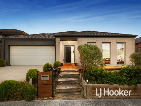 14 Seacoast Street Point Cook, VIC 3030