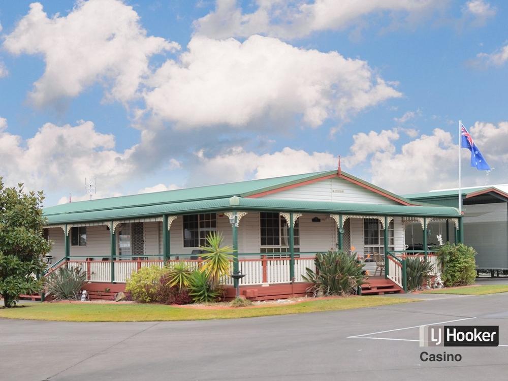 82 Wood Duck Way/69 Light Street Casino, NSW 2470