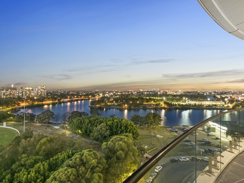 B1101/24 Levey Street Wolli Creek, NSW 2205