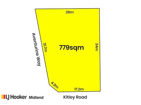 10 Kitley Road Byford, WA 6122