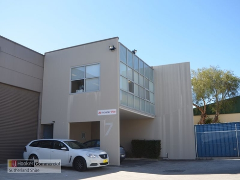 Unit 7/1 Box Road Taren Point, NSW 2229