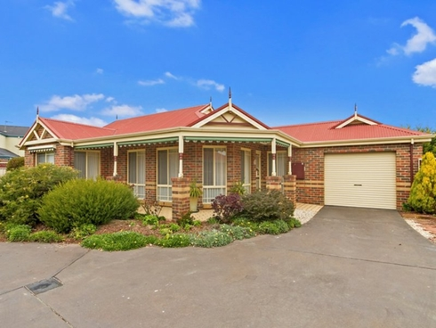 Unit 2/7A Chisholm Court Traralgon, VIC 3844