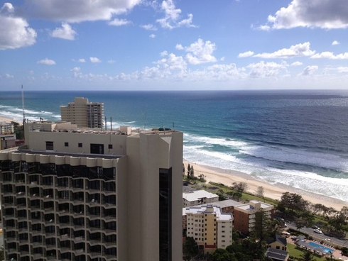 5 Palm Avenue Surfers Paradise, QLD 4217