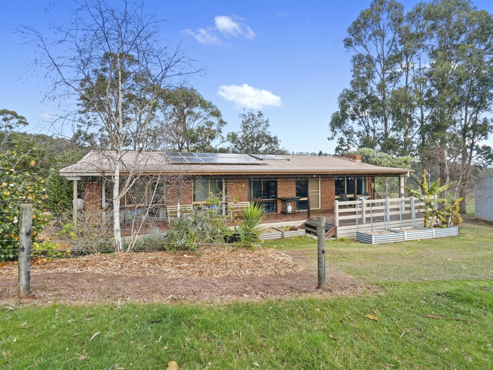 86 Powers Hill Road Willung South, VIC 3847