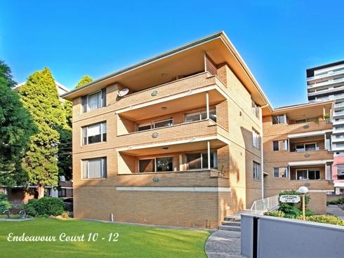 13/10-12 Park Avenue Burwood, NSW 2134