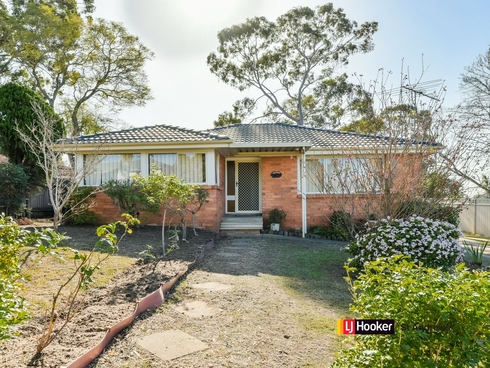 4 Stornoway Avenue St Andrews, NSW 2566