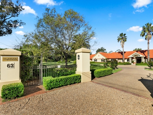 62 Crosslands Road Galston, NSW 2159