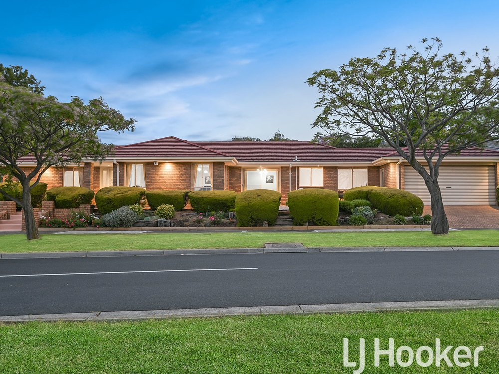 1 Frederick Rise Narre Warren South, VIC 3805