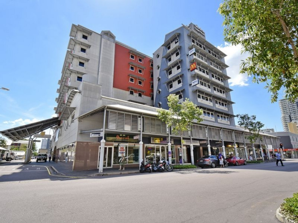 Tenancies 19/21 Knuckey Street Darwin City, NT 0800