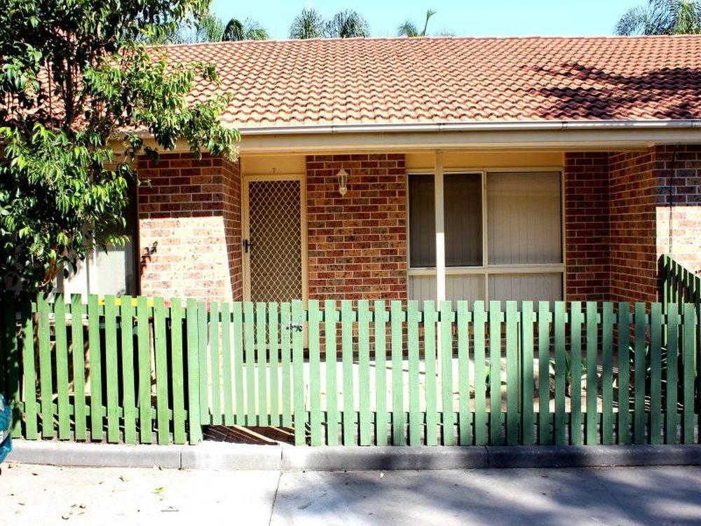 7/13 Meacher Street Mount Druitt, NSW 2770