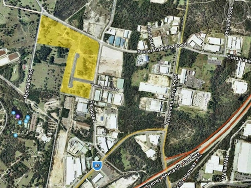 Lot 22 Somersby Falls Road Somersby, NSW 2250