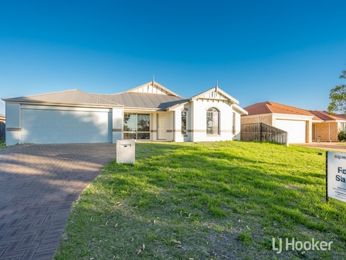 72 Macquarie Drive Australind, WA 6233