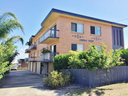 4/55 Sixth Avenue Kedron, QLD 4031