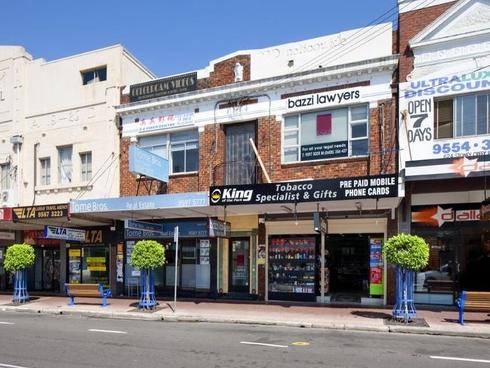 93a Railway Street Rockdale, NSW 2216