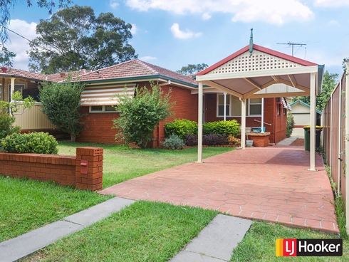 25 Royal Avenue Birrong, NSW 2143