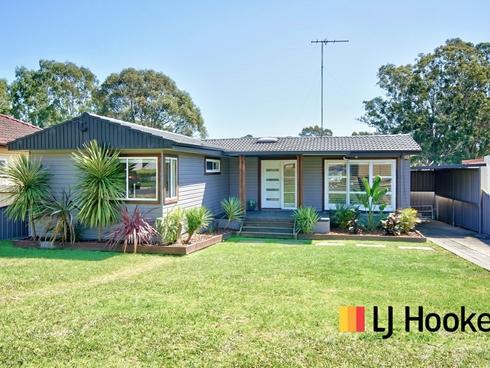 5 Yennora Street Campbelltown, NSW 2560