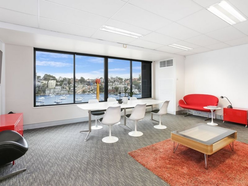 Suite 702/6a Glen Street Milsons Point, NSW 2061