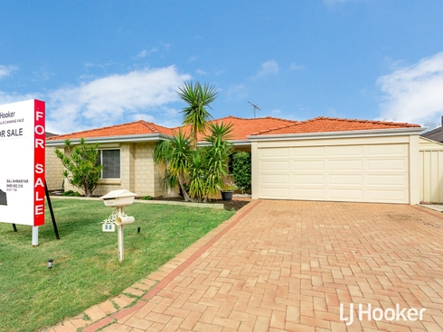 23 Barkley Loop Canning Vale, WA 6155