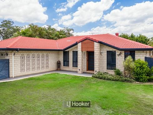 4 Lomandra Court Heritage Park, QLD 4118