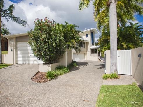 6 Lanham Court Frenchville, QLD 4701
