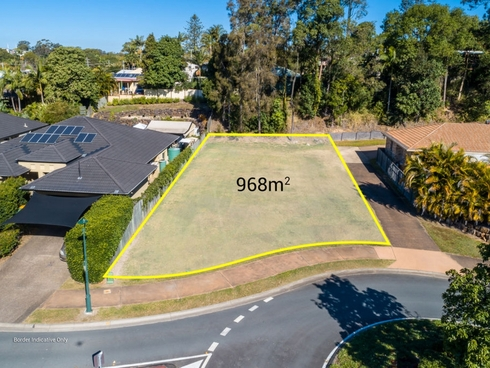 12 Eden Court Nerang, QLD 4211