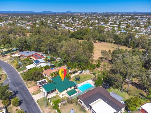 307 Halford Street Frenchville, QLD 4701