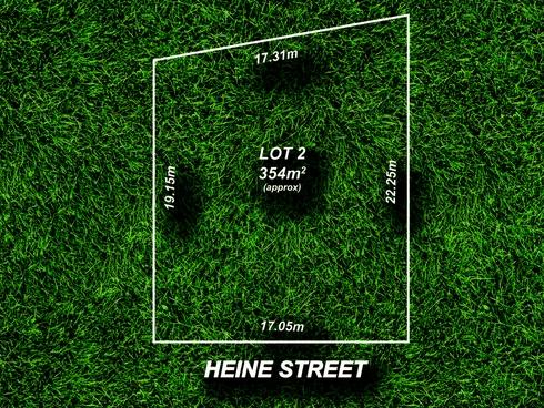 Lot 2/16 Francis Street St Agnes, SA 5097