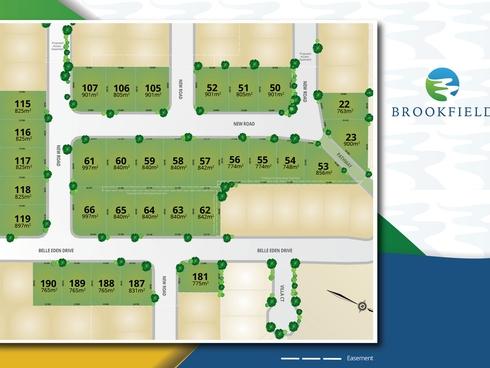 Lot 64/ Brookfield Estate Ashfield, QLD 4670