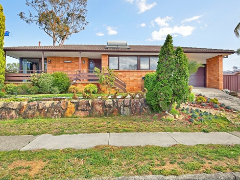 49 The Parkway Bradbury, NSW 2560