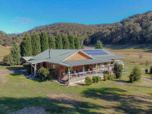 12 Hartley Valley Road Lithgow, NSW 2790