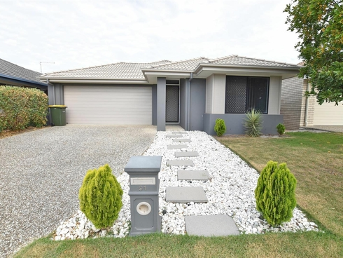 91 Nutmeg Drive Griffin, QLD 4503