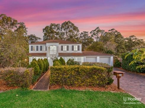15 Lavender Close Calamvale, QLD 4116