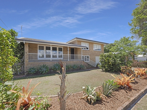 4 Dr Mays Road Svensson Heights, QLD 4670
