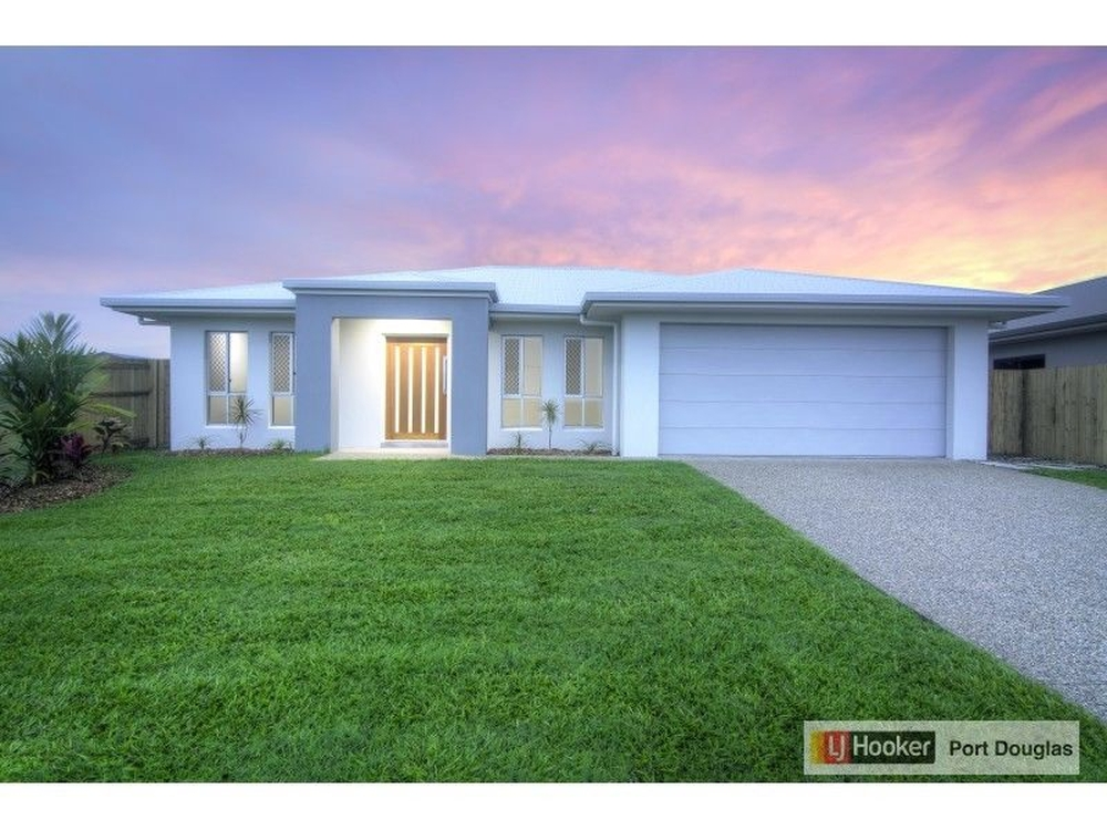 15 Barrbal Drive Cooya Beach, QLD 4873