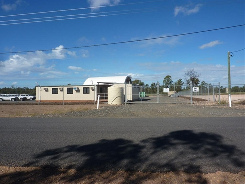 Lot 5 McNulty Street Miles, QLD 4415