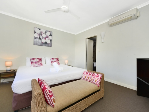 Apartment 15/81-85 Cedar Road Palm Cove, QLD 4879