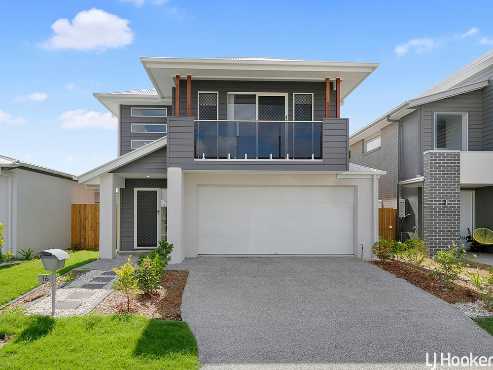 16 Apollo Street Newport, QLD 4020