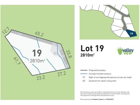 19 Valley View Estate, Richmond Hill Road Goonellabah, NSW 2480