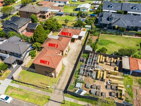 29A Norman Street Condell Park, NSW 2200