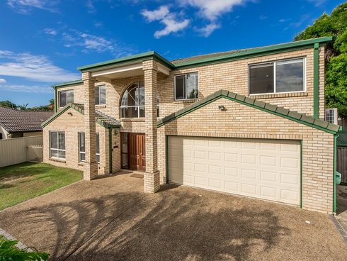 20 Gordonia Drive Reedy Creek, QLD 4227