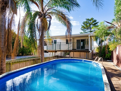 72 Lord Street Gladstone Central, QLD 4680