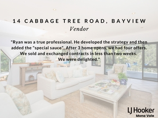 14 Cabbage Tree Road Bayview , NSW, 2104