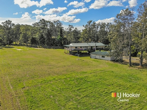 30 Hogarth Range Rd Mongogarie, NSW 2470