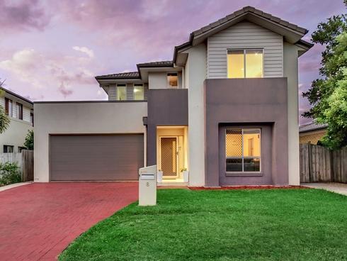 8 Pressland Street Carseldine, QLD 4034